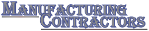 Manufacturing Contractors Inc