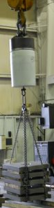 \\server1\mci\MCI - MFG Contractors\Bechtel Master File\Bechtel1\Pictures\Testing\Liner and Tool OKC\Lift with counterweights 3.jpg
